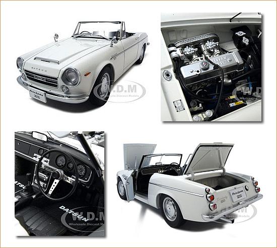 DMW AA77433 Datsun Fairlady 2000 SR311
