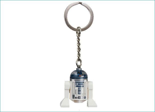 LEGO 853470 R2-D2™ Key Chain