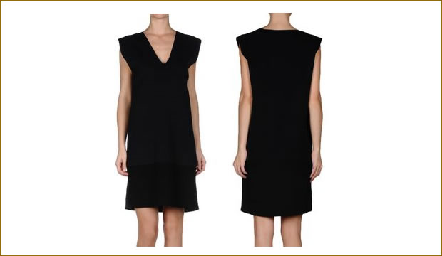 ユークス セリーヌ No34474080QD Knit dress 765ドル