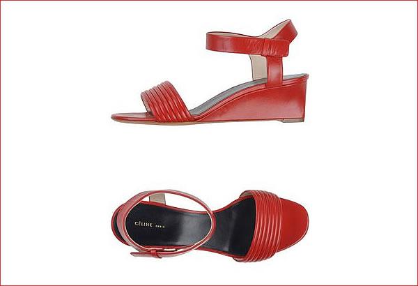 ユークス セリーヌ No44765619NG Sandals