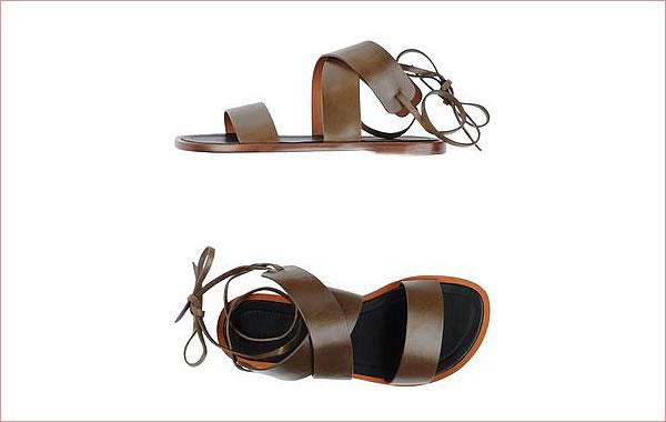 ユークス セリーヌ No44811150WW Sandals