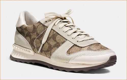 Coach MOONLIGHT Sneaker