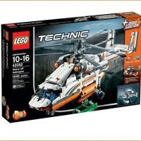 個人輸入代行 42052 レゴ ヘビー リフト ヘリコプター