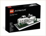 個人輸入代行 レゴ アーキティクチャ No21006 ホワイトハウス