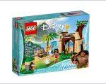 個人輸入 レゴ ディズニー「モアナと伝説の海」 41149 モアナ アイランド アドベンチャー