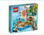 個人輸入 レゴ ディズニー「モアナと伝説の海」 41150 モアナのオーシャンボヤージュ