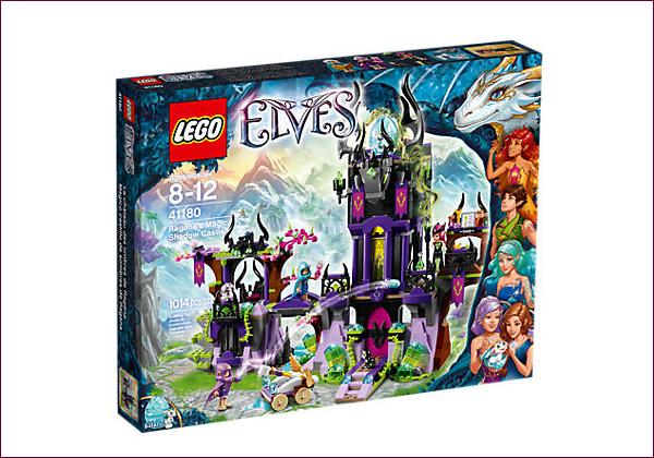 LEGO 41180 Ragana's Magic Shadow Castle