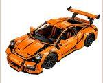個人輸入 レゴ テクニック 42056 ポルシェ 911 GT3 RS