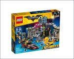 個人輸入 レゴ バットマン 70909 バットケイブ ブレークイン