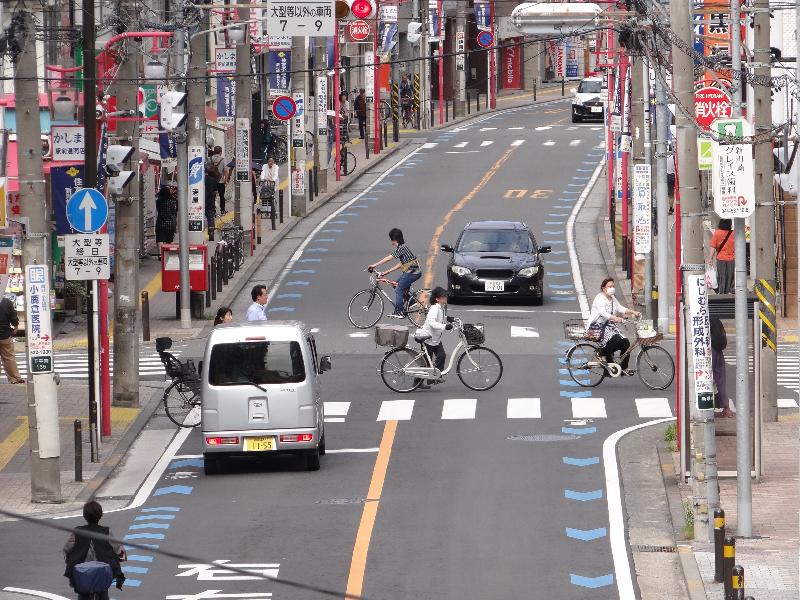 自転車があればどこにだって行ける